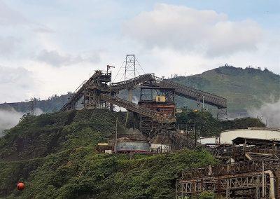 Case Study: Ok Tedi Mining Limited